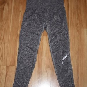 Pink Cool & Comfy Leggings - Size S